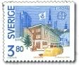 Postkontoret i Västerås